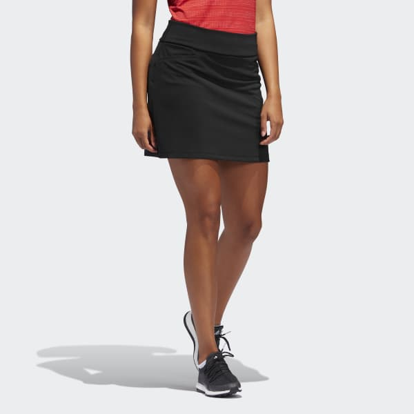 Adidas Fashion Ultimate Sport Skort Black