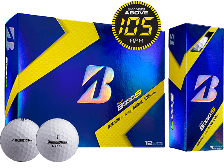 Bridgestone Golf Balls