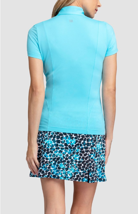 Tail Activewear Briley Top - Blue Jay