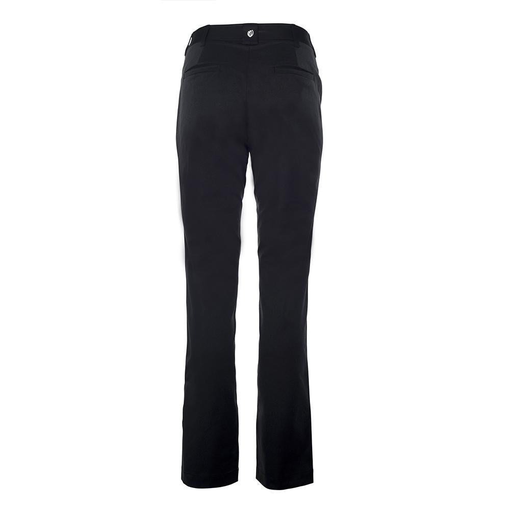 GG Blue Cool Pant II in Black