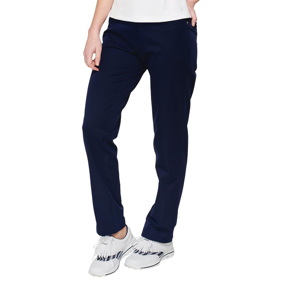GG Blue Cool Pant II in Navy