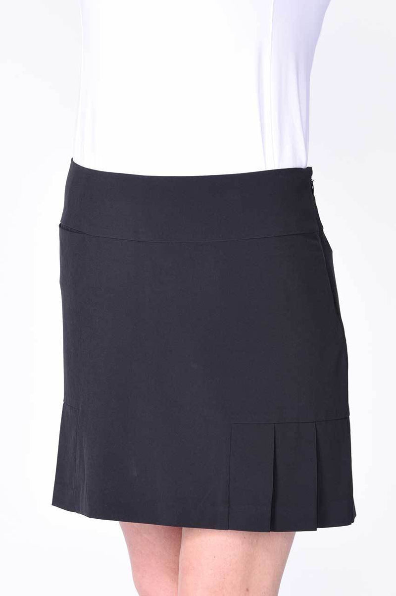 Golftini Elvis Performance Side Pleat Skort