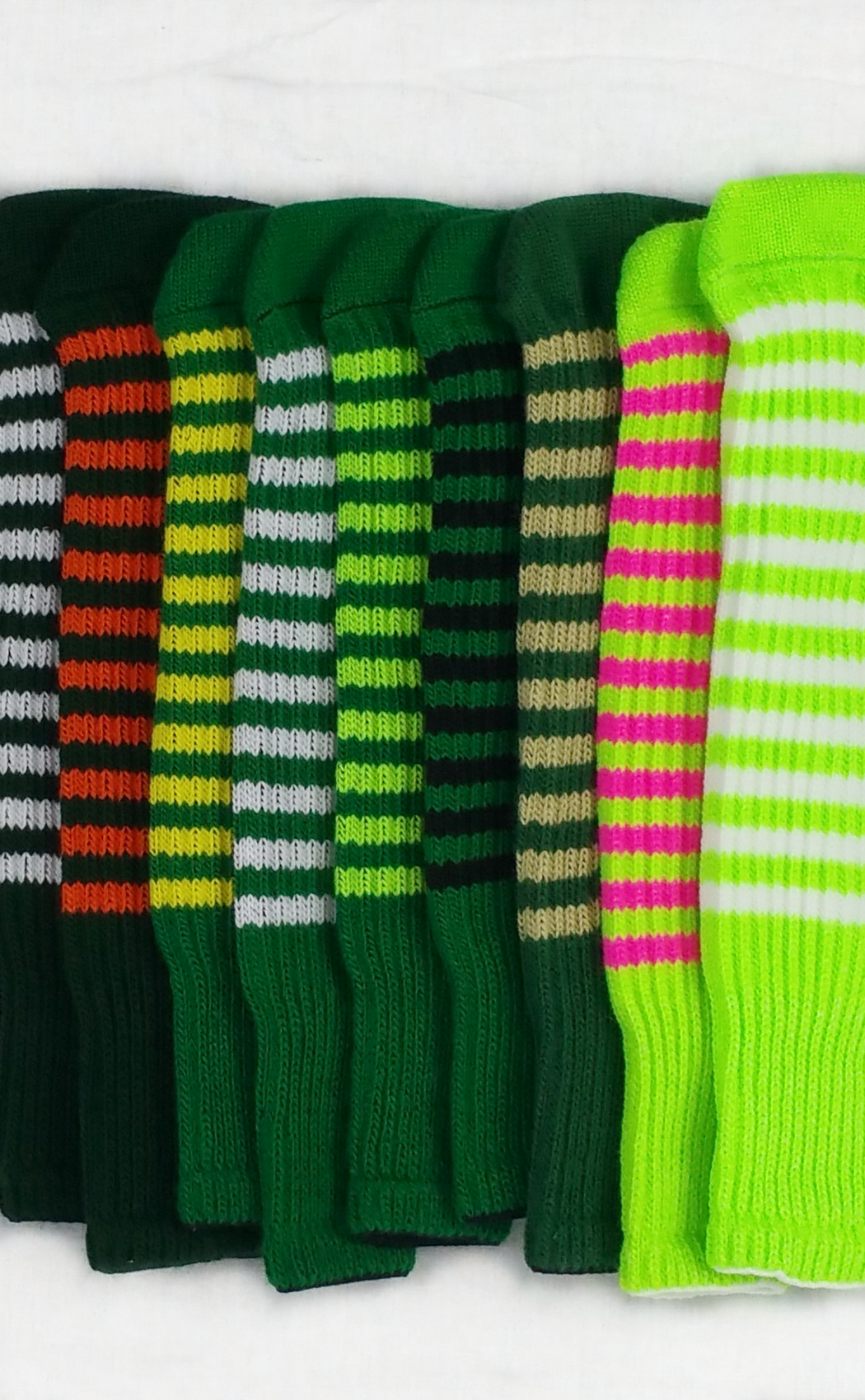 Green Club Sock Golf Headcovers | Peanuts and Golf
