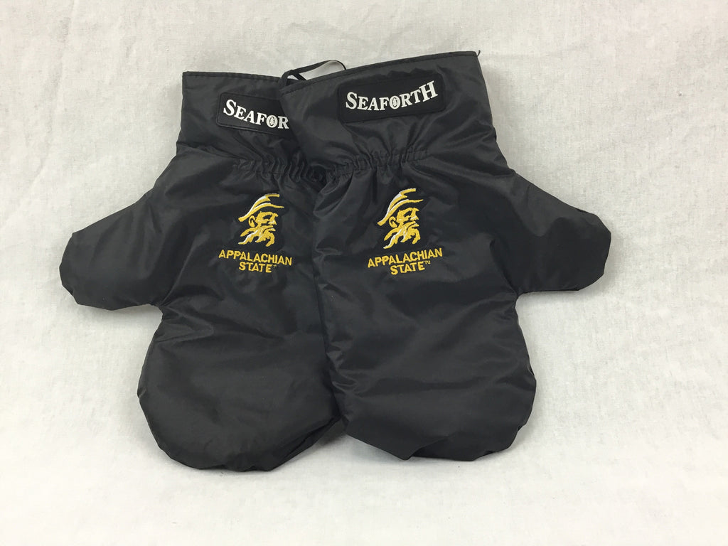 Seaforth Golf Cold Weather Mittens - Appalachian State