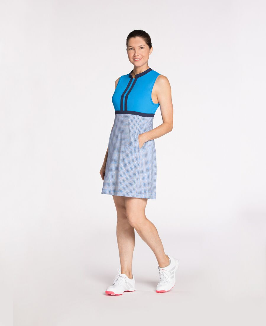 KINONA Make Your Day Golf Dress