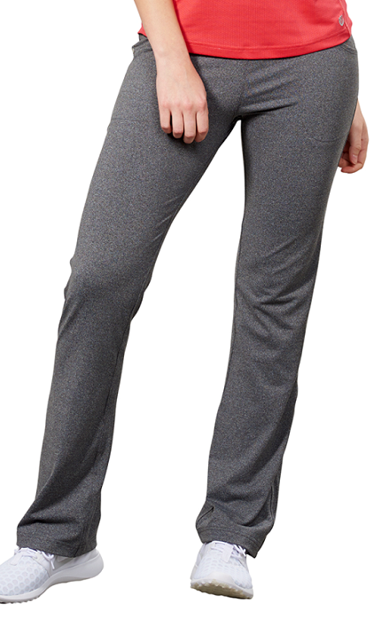 GG Blue Nevaeh Pant - Smoke