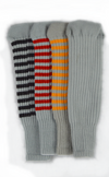 Silver Club Sock Golf Headcovers | Peanuts and Golf