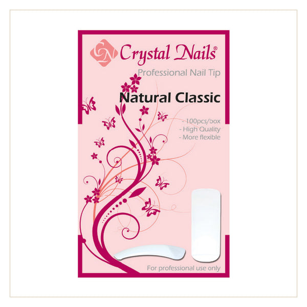 Natural Classic Tip Box