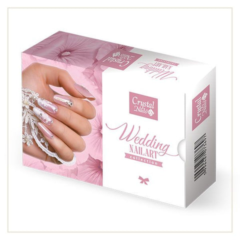 WEDDING NAIL ART COLLECTION