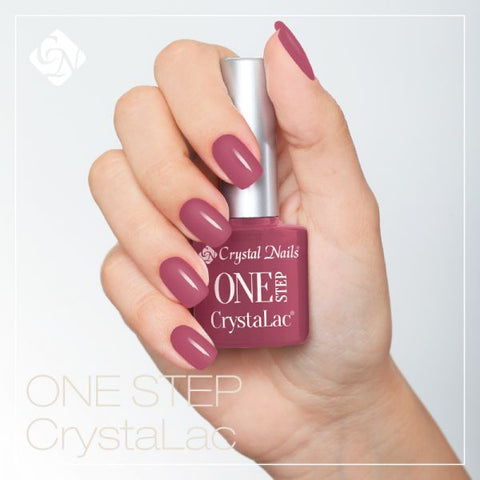 One Step gel polish 0.27 fl oz