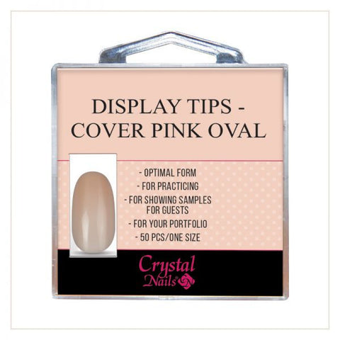 CN Nude tip box 50pcs