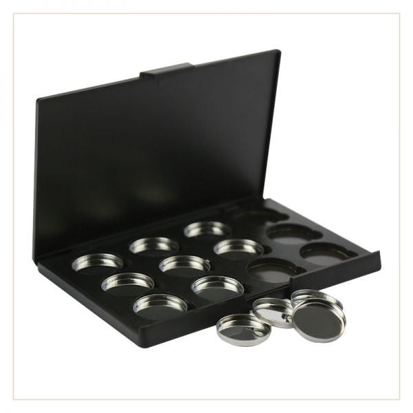 MAGNETIC MIXING PALETTE 12