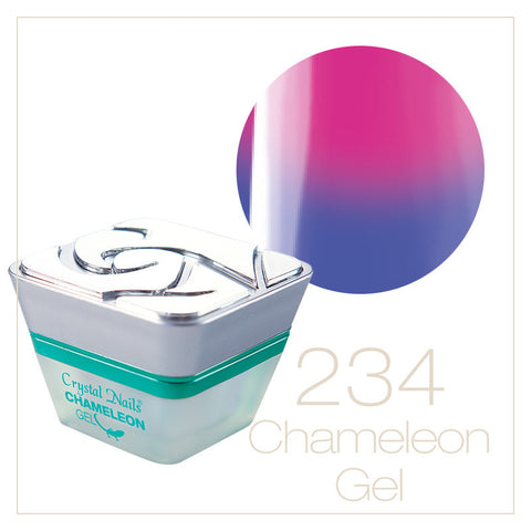 Chameleon - Thermosensitive gel