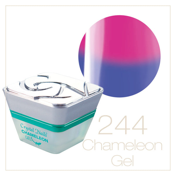 Chameleon - Photosensitive gel