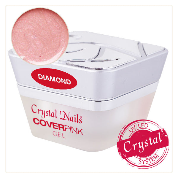 Cover Pink Diamond gel
