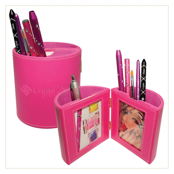 Photo Frame - Brush Holder