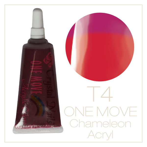 One Move - Chameleon Thermo Acrylic Paint