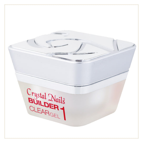 Builder Clear gel I.