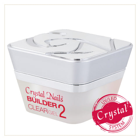 Builder Clear gel II.