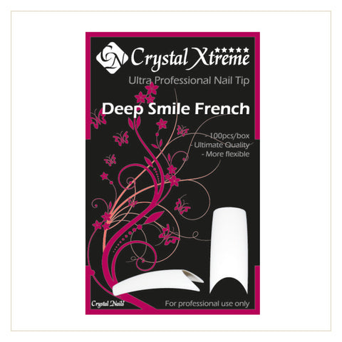 Xtreme Deep Smile Tip Box