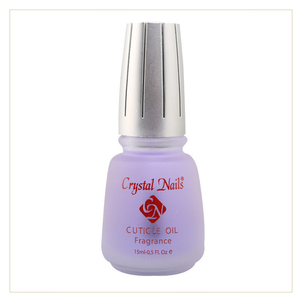Cuticle Oil - Fragrance