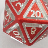 Hyper Polyhedral Dice Set