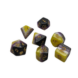 Pride Acrylic Dice Sets