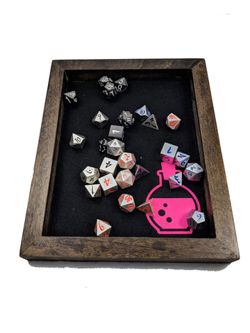 Elvian Metal Dice Sets