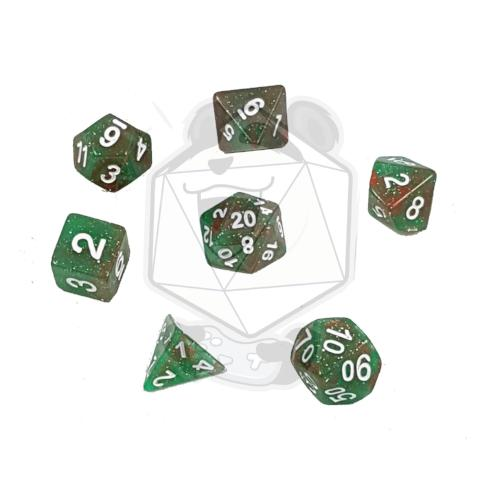 Dice of the Galaxy
