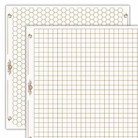 Game Mats (factory Seconds)