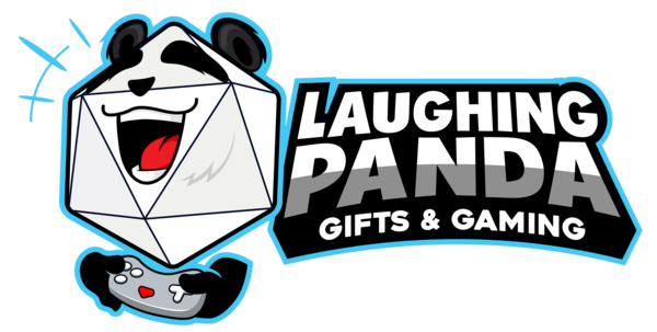 Laughing Panda Hobbies & Toys