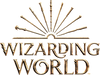 Wizarding world Fantastic Beasts Cinereplicas