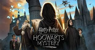 Hogwarts Mystery: Harry Potter