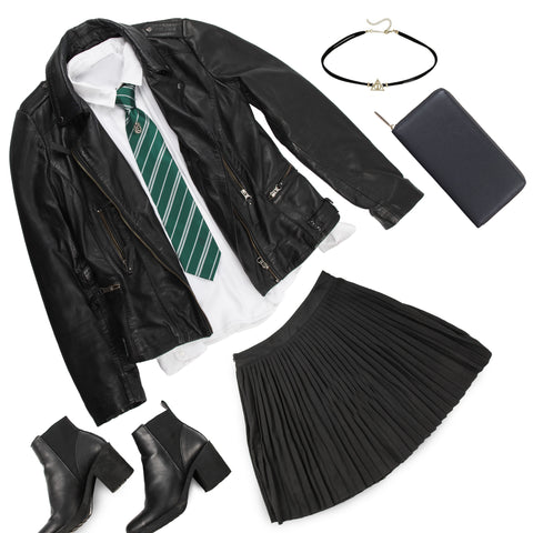 Fashion wizarding week - Saturday Night out