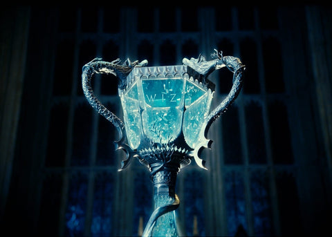 Harry Potter and the Goblet of Fire at Warner Bros Studio Tour London