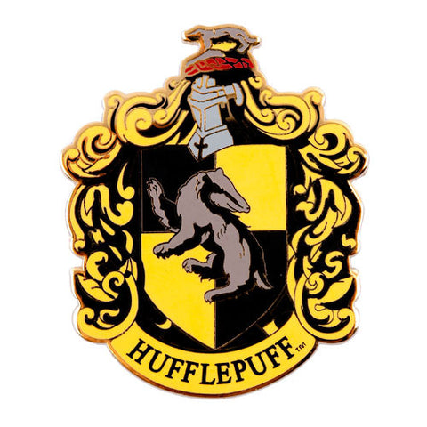 Hufflepuff-harry potter