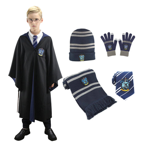 full ravenclaw uniform