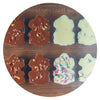 Harry Potter Chocolate Frog mold step