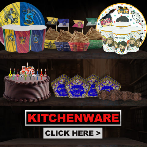 Harry Potter kitchenware black friday