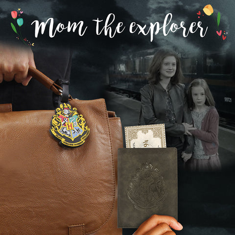 Harry Potter Mother's Day gift