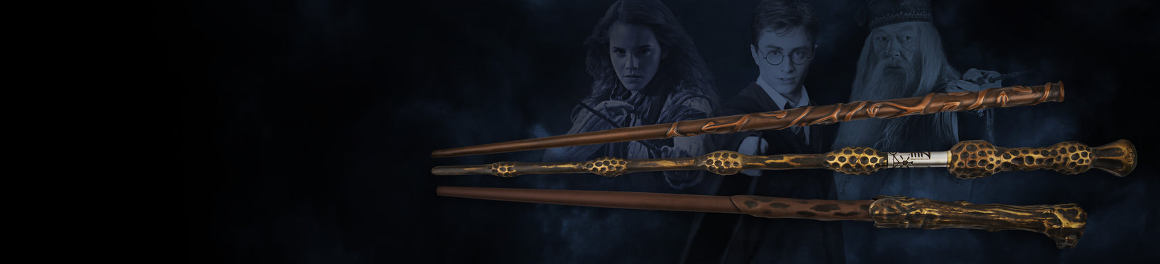 Wand Pen Hermione Granger Harry Potter Albus Dumbledore