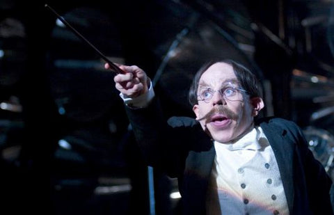 Flitwick Harry Potter