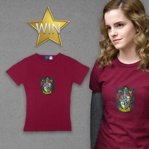 International women's day giveaway hermione granger emma watson