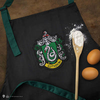Slytherin Apron