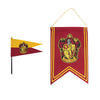 Harry Potter Banner and Flag Gryffindor