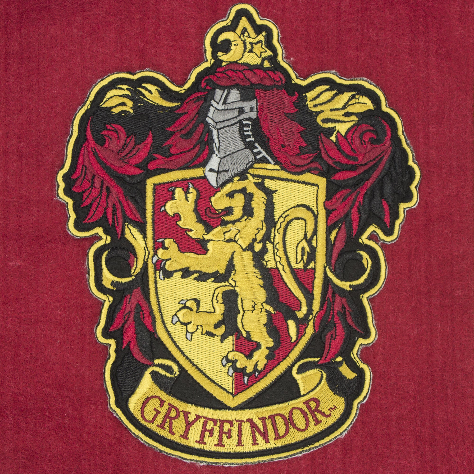 Image result for gryffindor flag