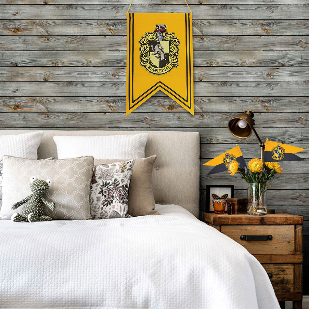 harry potter Hufflepuff decoration
