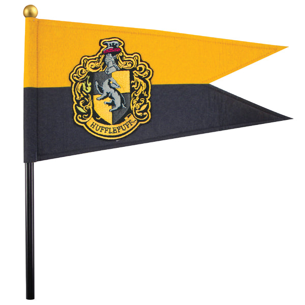 Harry Potter Decoration Hufflepuff Banner Amp Flag Set