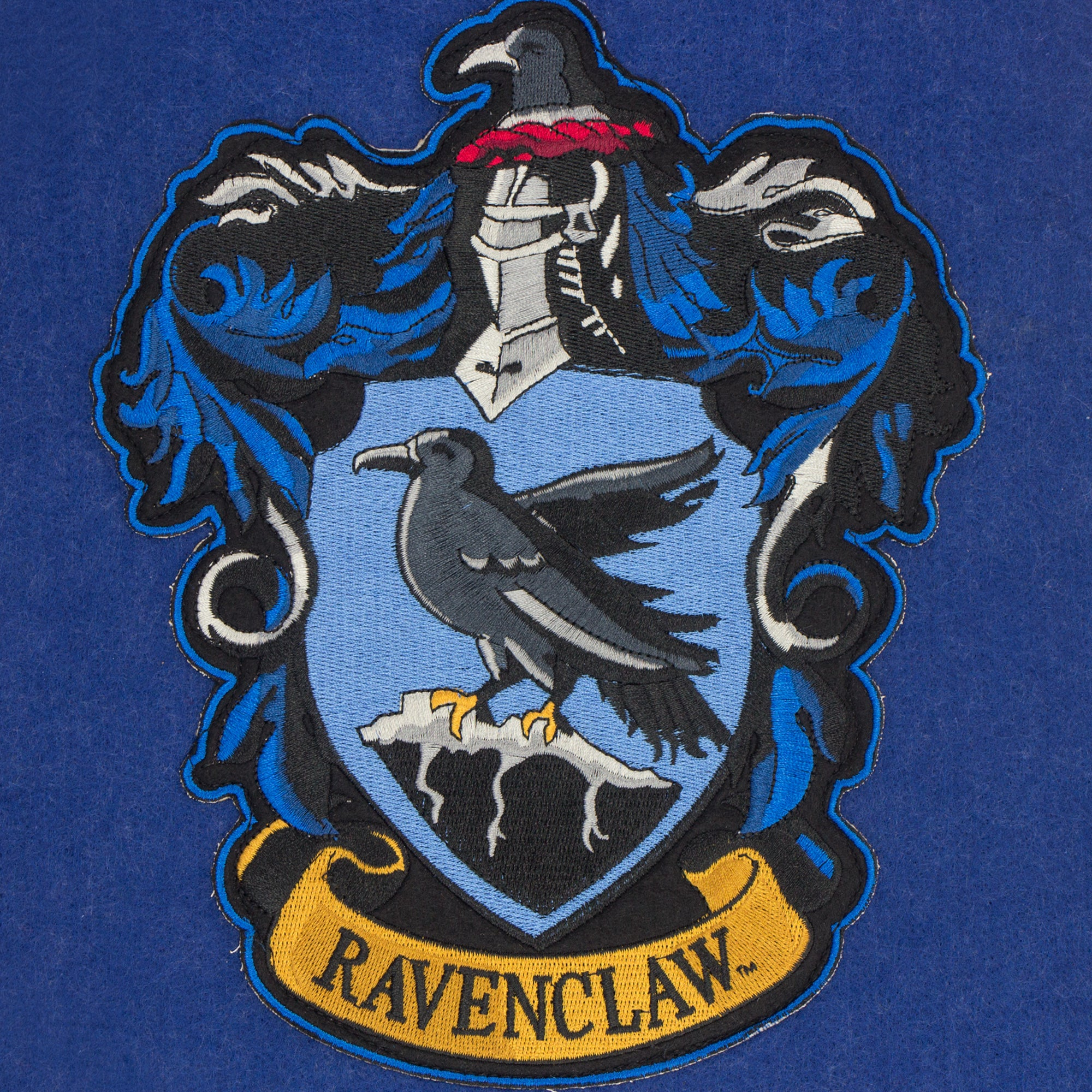 Image result for ravenclaw flag
