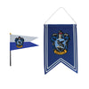Harry Potter Banner and Flag Gryffindor Ravenclaw